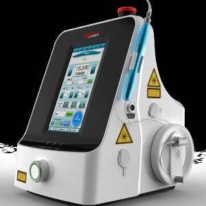 Laser chirurgical Gbox 20B 20W 980 nm
