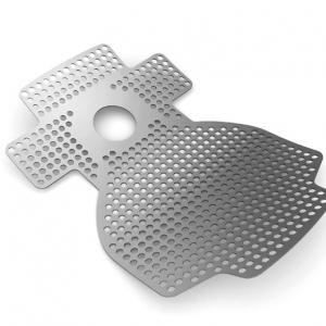 Membrana Surgitime Titanium 3DF